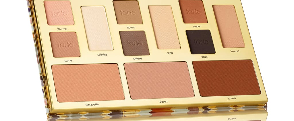 An Exclusive First Look at Tarte Clay Play Palette Featuring 12 Contour Shades