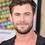 Leo: Chris Hemsworth, Aug. 11