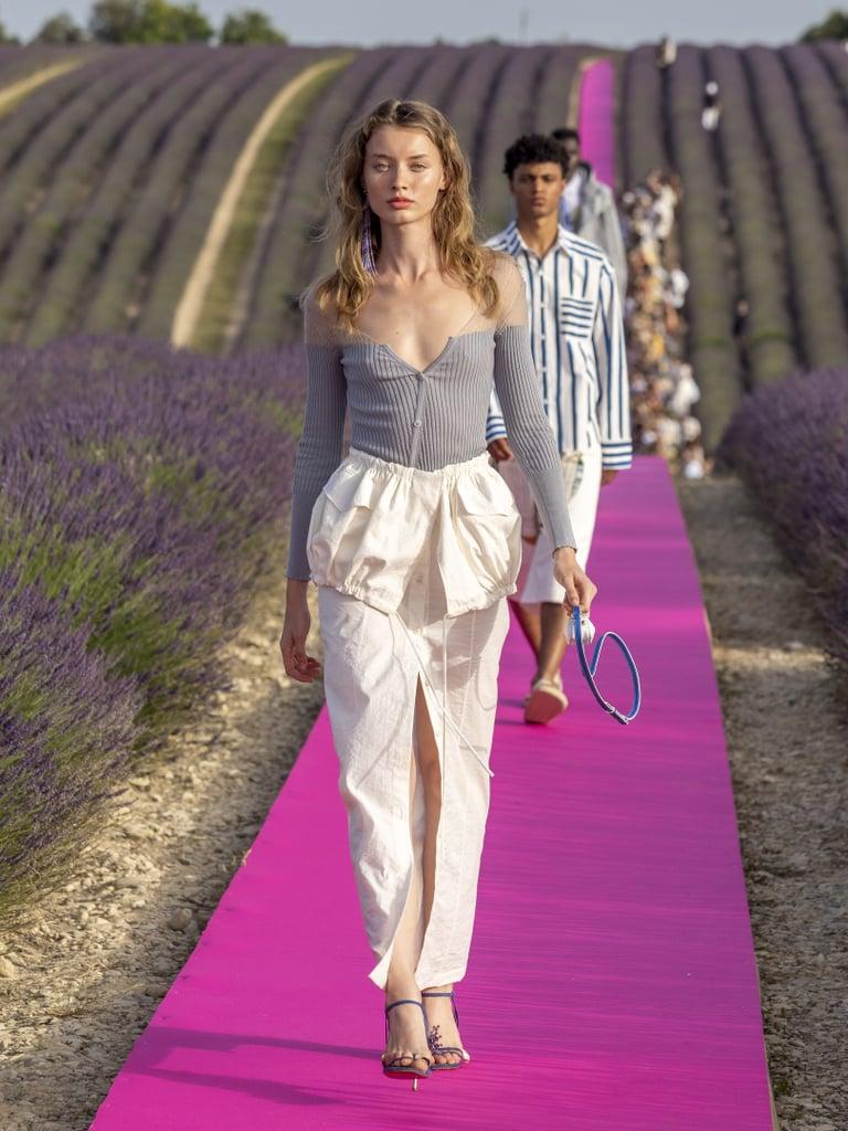 Jacquemus Spring Summer 2020 Paris Fashion Week Show ...