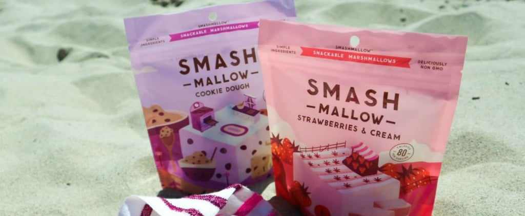 Smashmallow Marshmallows Review