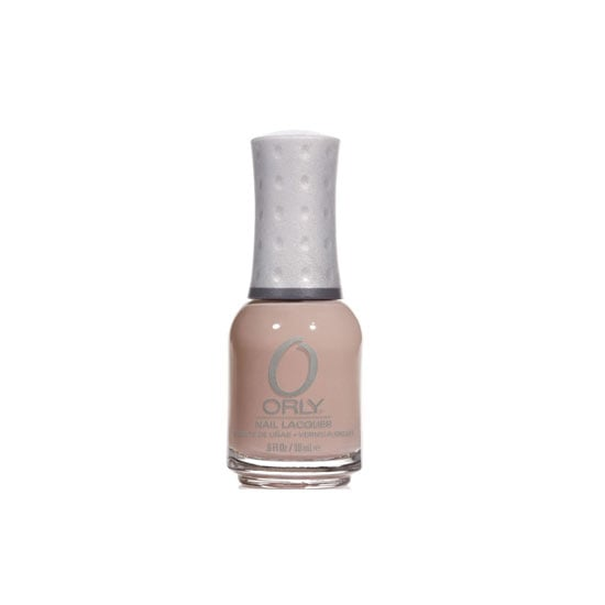 Orly Nail Lacquer in Country Club Khaki, $18.95