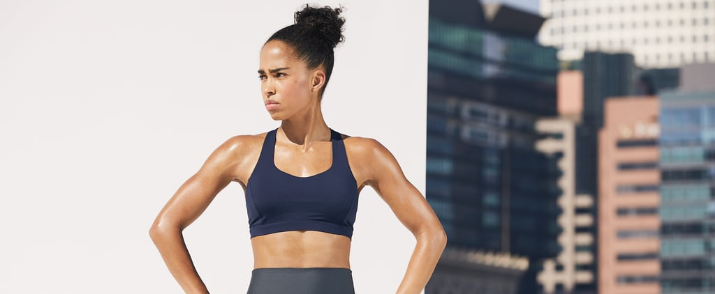 15-Minute Plank and Push-Up Barre Workout