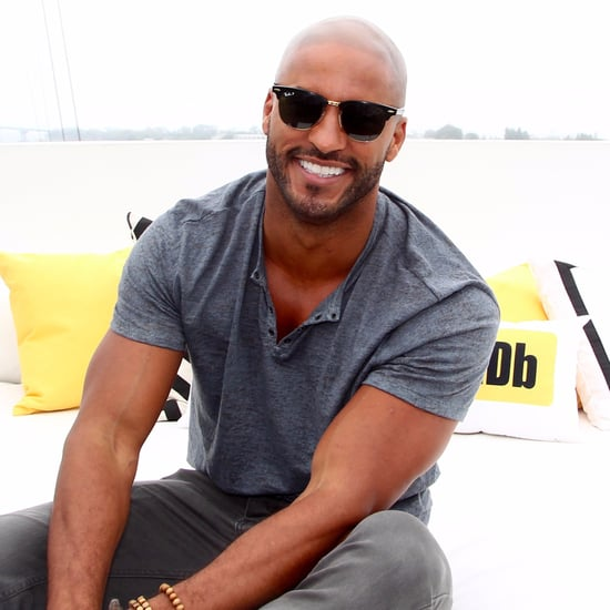 Step This Way For 40 Seriously Hot Photos of Ricky Whittle