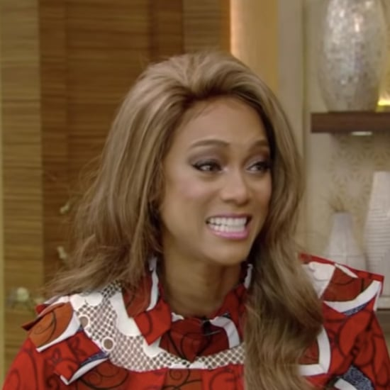 Tyra Banks's Son Thinks Christmas Is Every Day