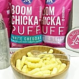 Angie's Boom Chicka Puff White Cheddar