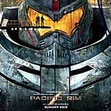 """Pacific Rim"" From Pacific Rim"