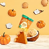 Halo Top Vegan Pumpkin Pie Nutrition Info