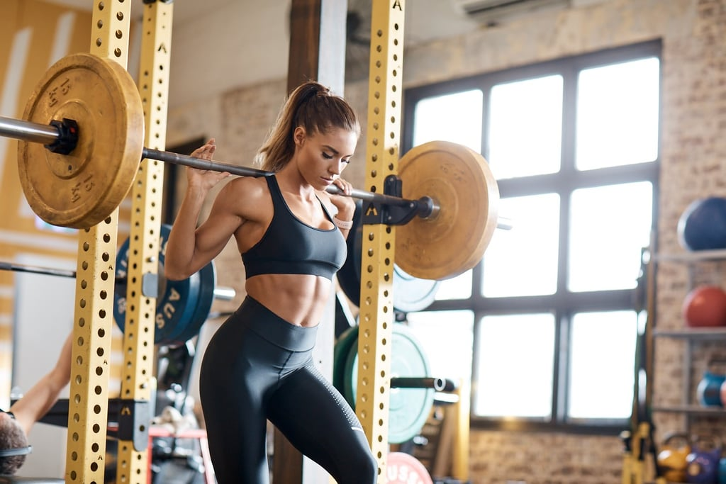 Kelsey Wells's Favorite Strength Exercises