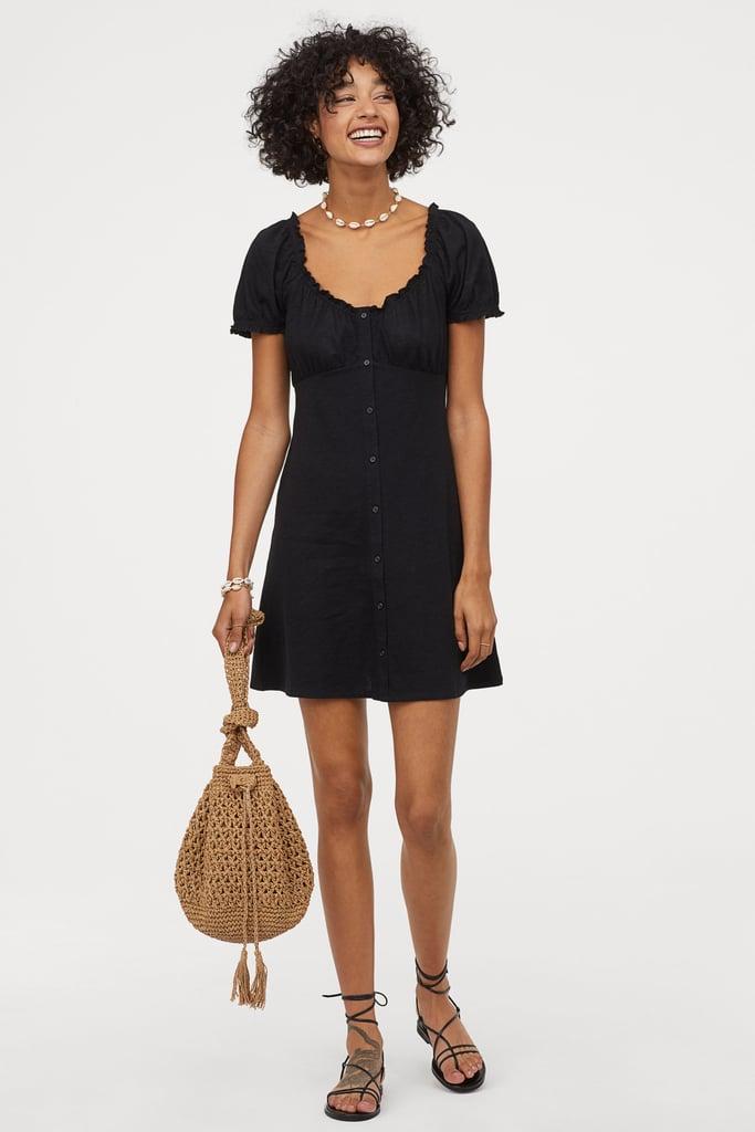H&M Short Dress