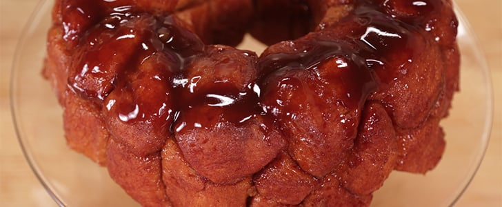 Easy Monkey Bread Recipe | Video