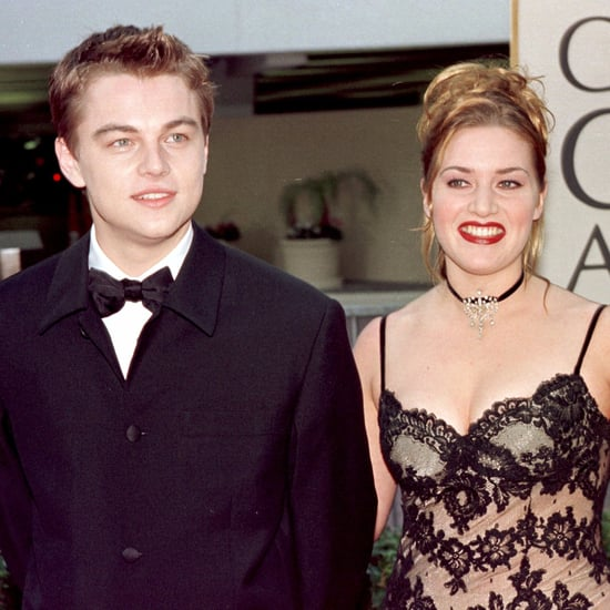Kate Winslet and Leonardo DiCaprio Friendship Timeline