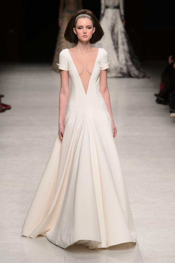 Julien Fournié Haute Couture Spring 2015