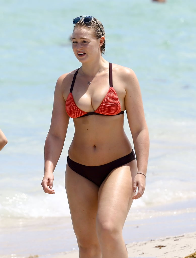 Bikini Iskra Lawrence nudes (84 foto and video), Ass, Fappening, Selfie, swimsuit 2020