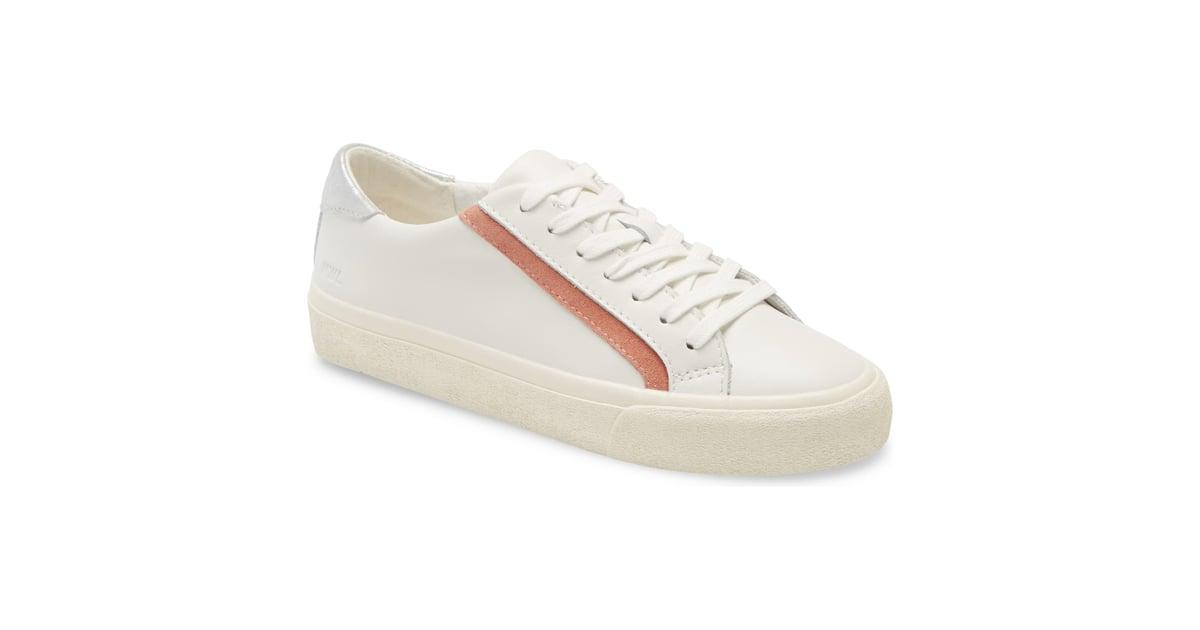 Madewell Delia Sidewalk Low Top Sneaker