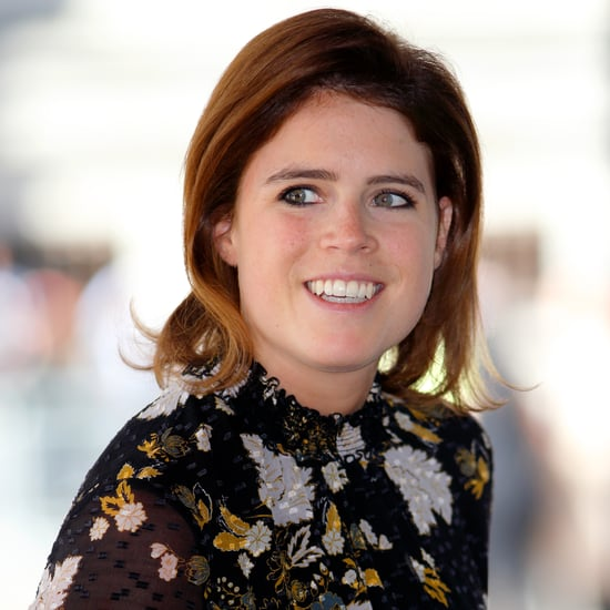 Princess Eugenie Podcast Details