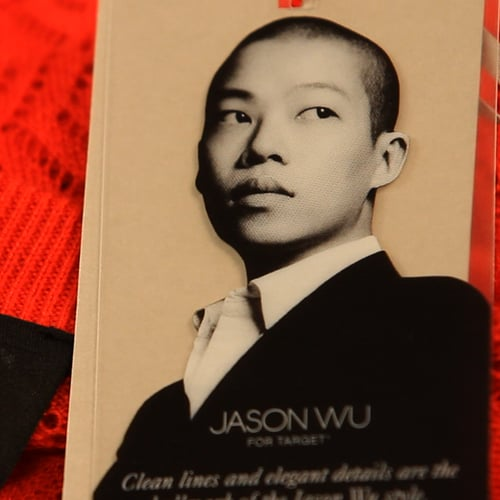 Jason Wu For Target Collection Must-Have Pieces