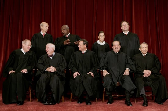Would You Like a Woman Nominated to the Supreme Court?