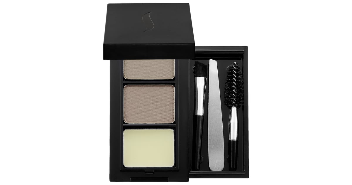Sephora Collection Eyebrow Editor Complete Brow Kit Best Eyebrow