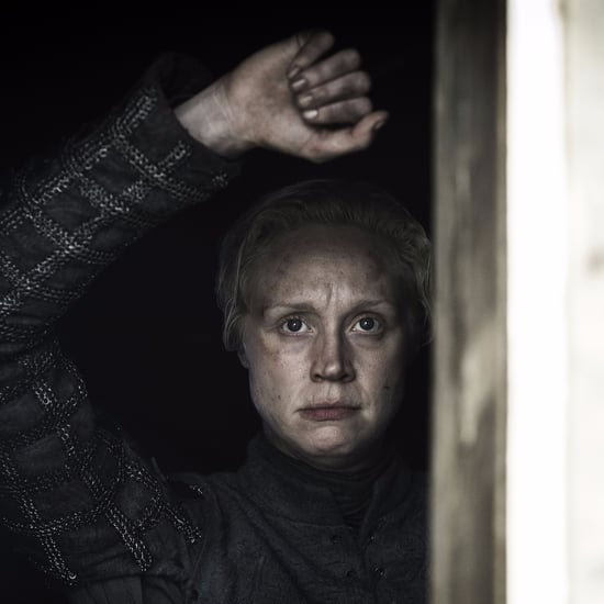 What Was Brienne of Tarth's Vow to Catelyn Stark?