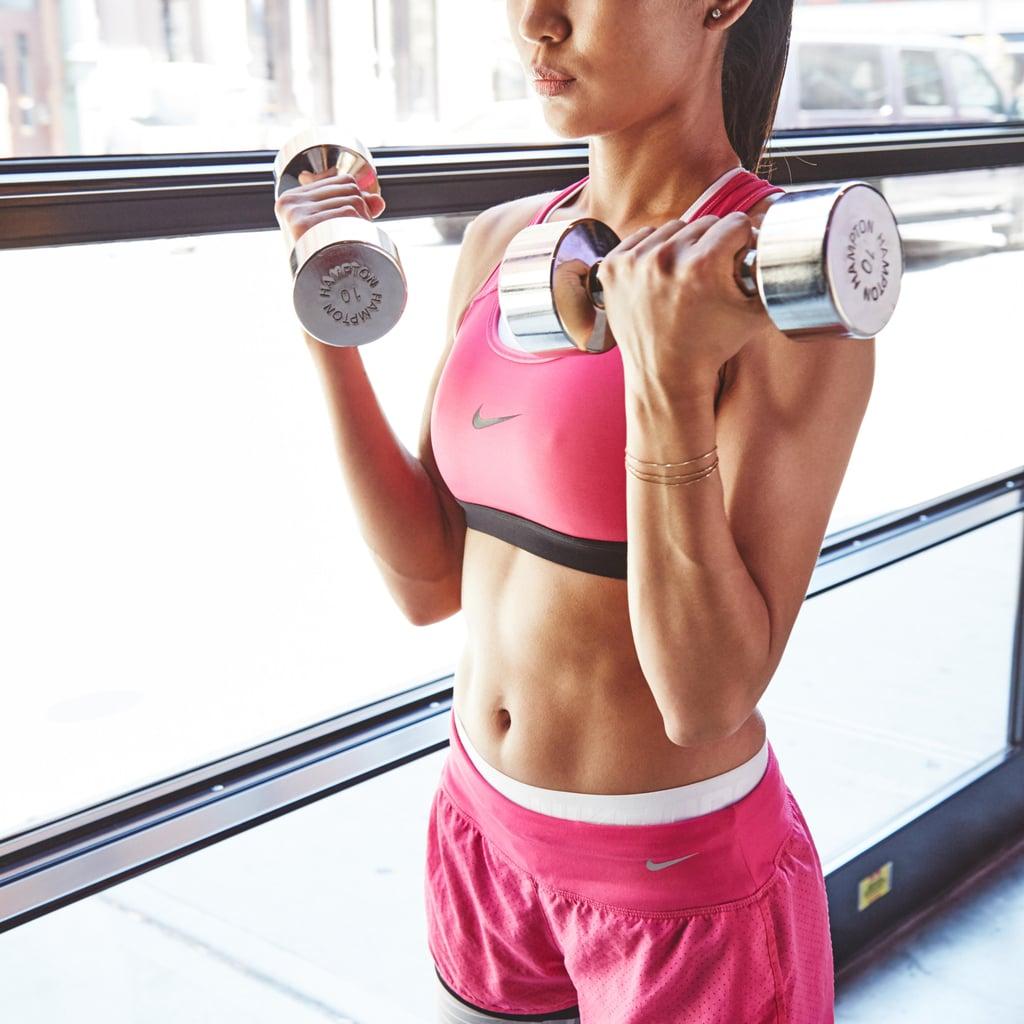 Calories Burned | POPSUGAR Fitness