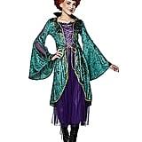 Tween Winifred Sanderson Costume