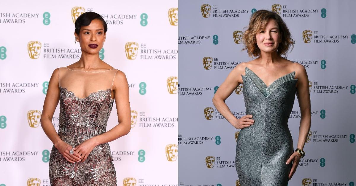 BAFTA Film Awards 2021: The Best Dressed Celebrities of the Night
