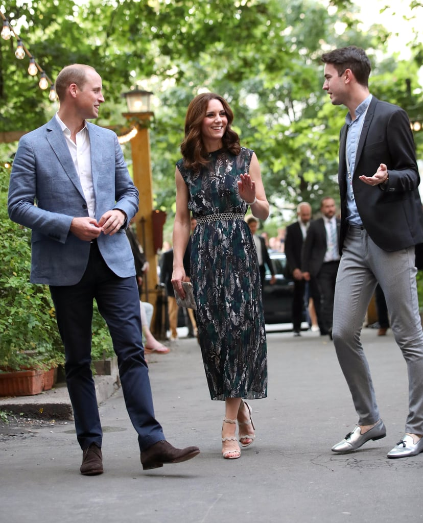 Kate Middleton Best Looks 2017