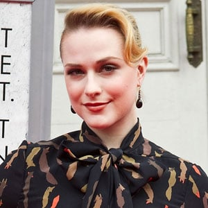 Evan Rachel Wood Is Bisexual