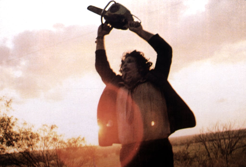 Texas: Texas Chainsaw Massacre
