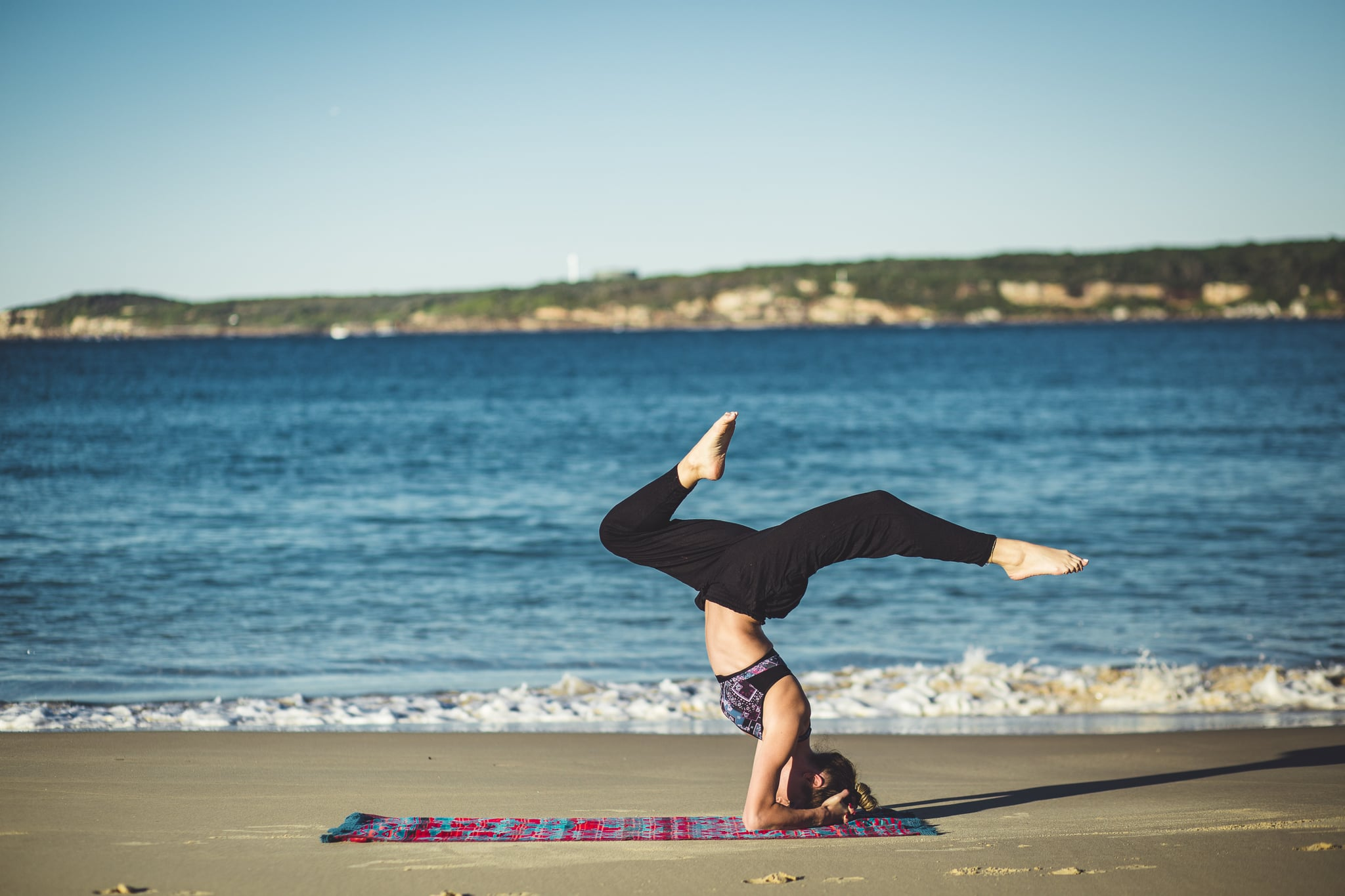 Can You Lose Weight Doing Yoga Popsugar Fitness Australia