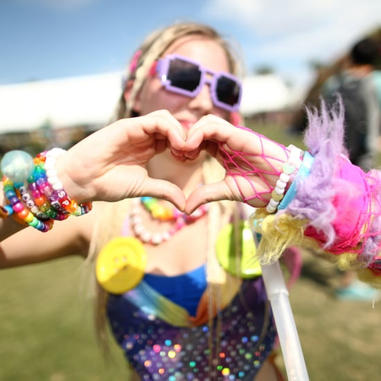 Music Festival Dating Quiz