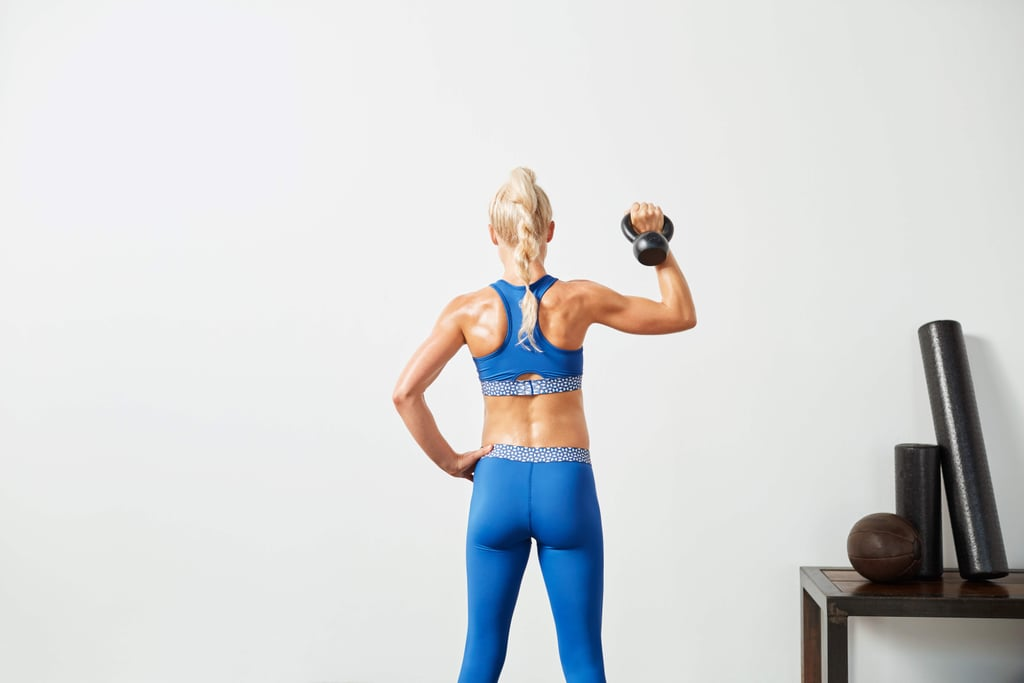 6 Fit Girls Whose Glute Gains Will Make You Want to Grab Some Weights