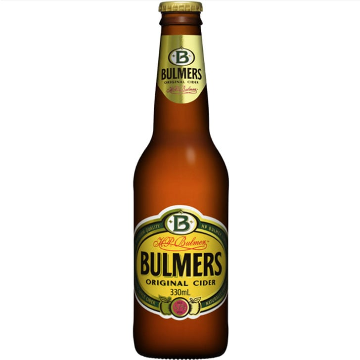 Bulmers Original Cider 33mL Bottle