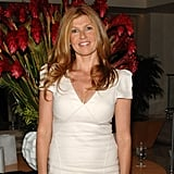 """Connie Britton Admits """"I'm a Real Dweeb"""" When It Comes to Hair"""