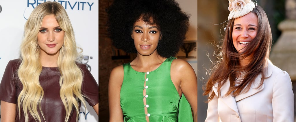 12 Celebrities Who Prove Little Sisters Are the Coolest