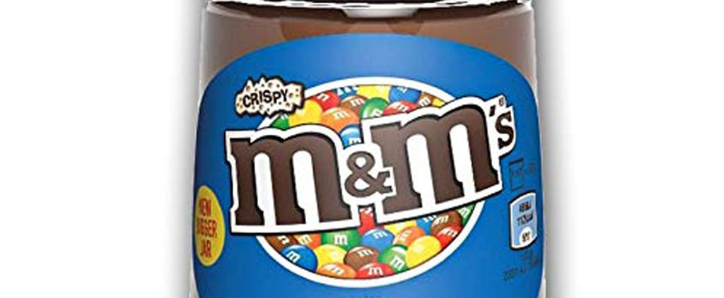 M&Ms Crispy Chocolate Spread Is Available on Amazon