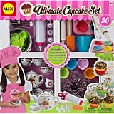 Ultimate Cupcake Set
