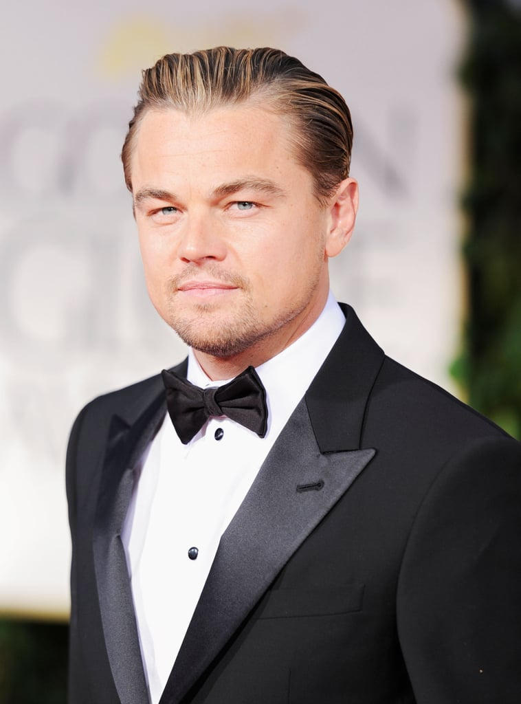 Hot Pictures Of Leonardo Dicaprio Over The Years Popsugar
