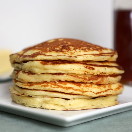 2-Ingredient Pancakes