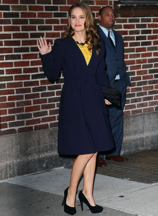 Photos of Natalie Portman