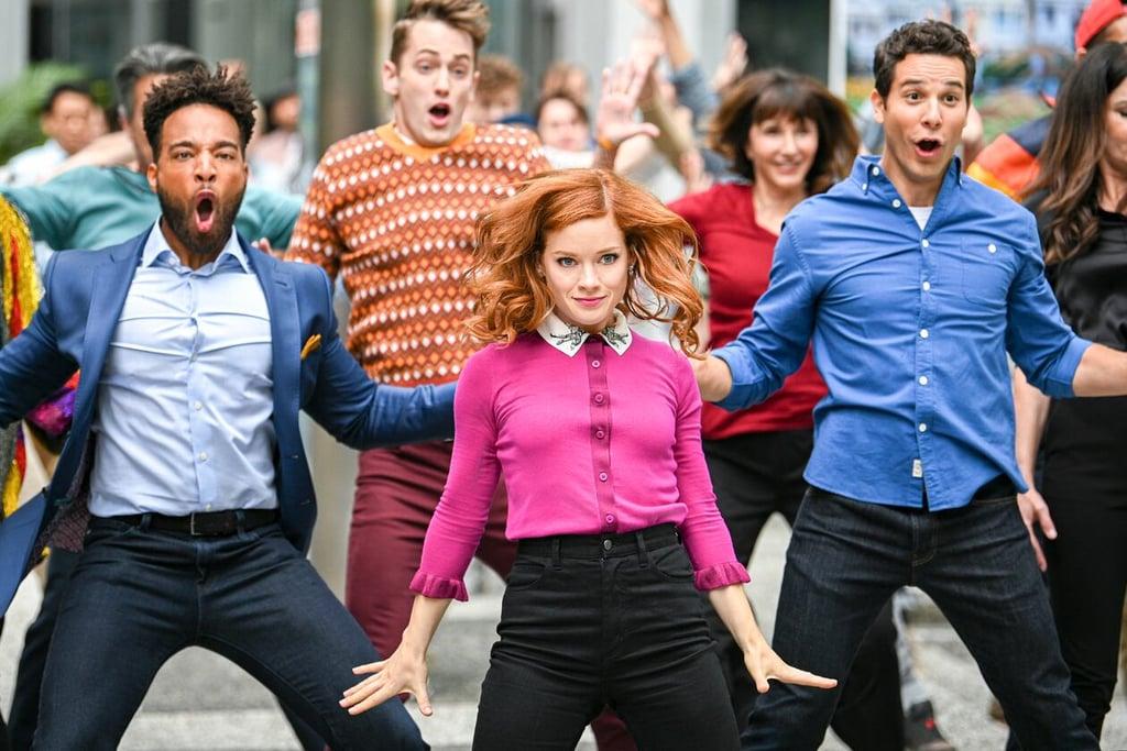 TV Shows Like Zoey's Extraordinary Playlist