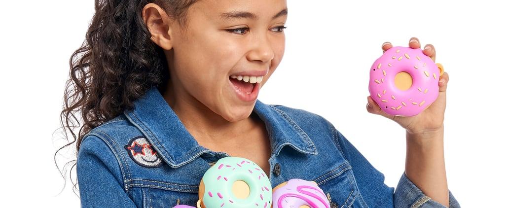 Pikmi Pops DoughMi Scented Doughnut Plush Toys