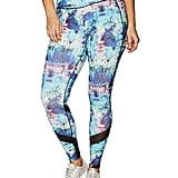Rainbeau Curves Women's Andrea Print Legging