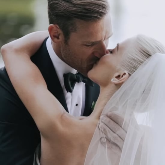 Julianne Hough and Brooks Laich's Wedding Video