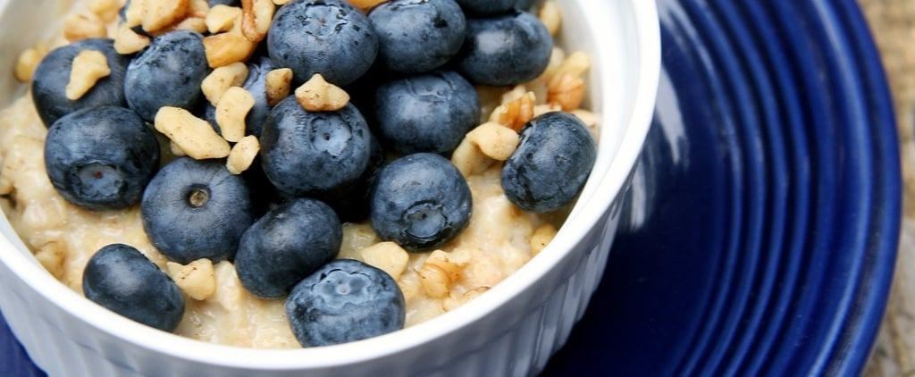Oatmeal Weight-Loss Ingredients
