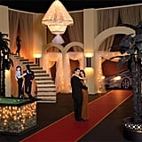 Royale Hotel Yes, Casino Royale was a 1953 book, a 1954 TV special, and a 1967 James Bond film first, but it's clear this theme is far more influenced by the 2006 film starring Daniel Craig and Eva Green.