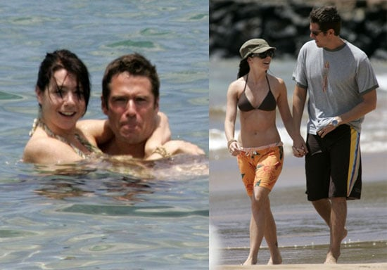 Alyson Hannigan's Healthy On and Off Screen Relationship