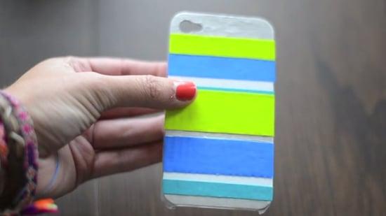 طرق يدويّة لتصاميم أغطية حماية هواتف الآيفون