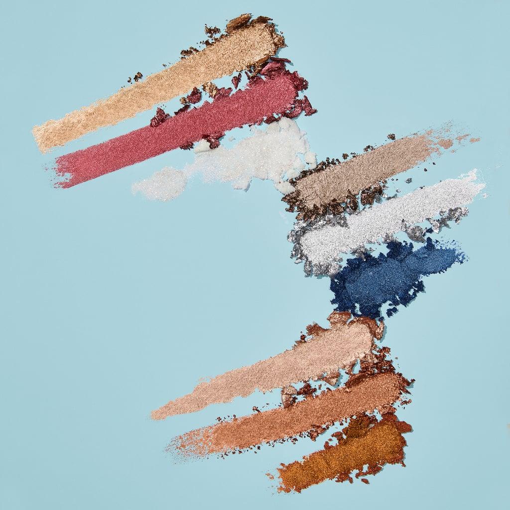 Tarte Rainforest of the Sea Foil Finger Paint Trios