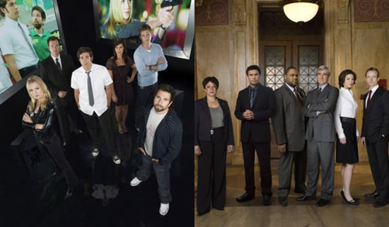 List of Renewed and Canceled TV Shows of 2009-2010 Season